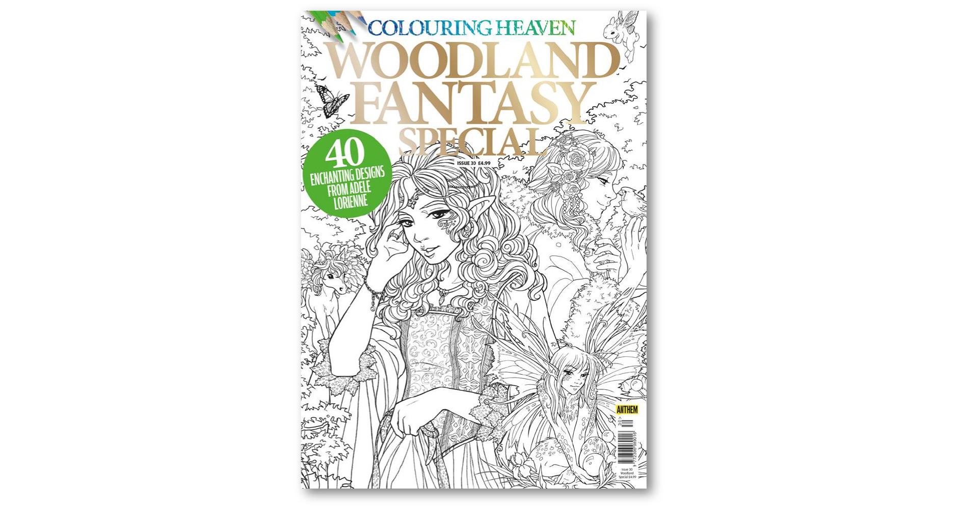 Colouring Heaven