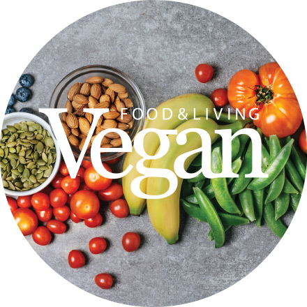 Vegan Food & Living